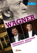 Album artwork for Wagner: Orchestral Works - Thielemann / Kaufmann