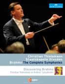 Album artwork for Brahms: COMPLETE SYMPHONIES