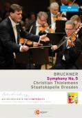 Album artwork for Bruckner: Symphony No. 5