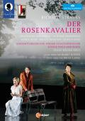 Album artwork for R. Strauss: Der Rosenkavalier / Welser-Most