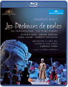 Album artwork for Bizet: Les pêcheurs de perles