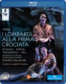 Album artwork for Verdi: I Lombardi