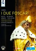 Album artwork for I DUE FOSCARI