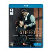 Album artwork for Verdi: Stiffelio / Battistoni