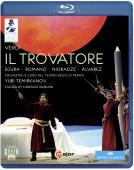 Album artwork for Verdi: Il Trovatore / Temirkanov