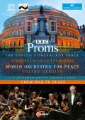 Album artwork for PROMS - THE UNESCO CONCERT FOR PEACE