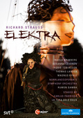 Album artwork for Strauss: Elektra