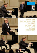 Album artwork for Beethoven: The Complete Piano Sonatas