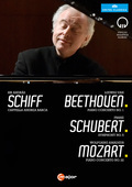 Album artwork for Beethoven: Piano Concerto No. 1 - Schubert: Sympho