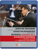 Album artwork for Beethoven: Symphony No. 9 / Thielemann
