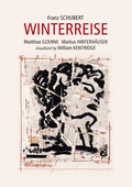 Album artwork for Schubert: Winterreise / Goerne