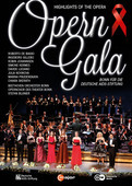 Album artwork for Opern Gala - Highlights of the Opera