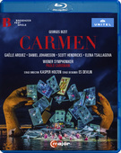 Album artwork for Bizet: Carmen