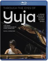 Album artwork for Through the Eyes of Yuja / Yuja Wang