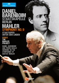 Album artwork for Mahler: Symphony No. 9