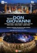 Album artwork for Mozart: Don Giovanni