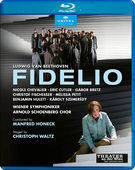 Album artwork for Beethoven: Fidelio (1806 version)