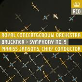 Album artwork for Bruckner: Symphony No. 9 / Jansons, RCO