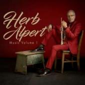 Album artwork for Herb Alpert - Music Volume 1