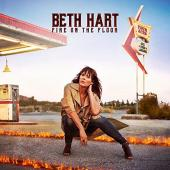 Album artwork for Fire on The Floor / Beth Heart