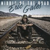 Album artwork for Middle of the Road / Eric Gales