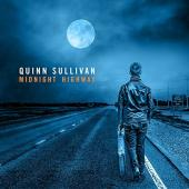 Album artwork for Quinn Sullivan - Midnight Highway