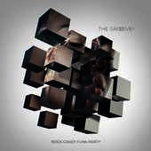 Album artwork for GROOVE CUBED (LP)