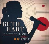 Album artwork for Beth Hart - Front and Center