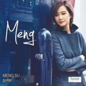 Album artwork for MENG (Meng Su - Guitar)