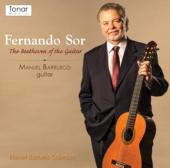 Album artwork for Sor: The Beethoven of the Guitar