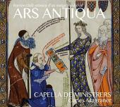 Album artwork for ARS ANTIQUA