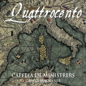 Album artwork for QUATTROCENTO