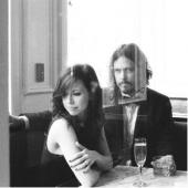 Album artwork for The Civil Wars : BARTON HOLLOW