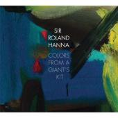 Album artwork for Roland Hanna: Colors from a Giant's Kit