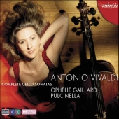 Album artwork for COMPLETE CELLO SONATAS
