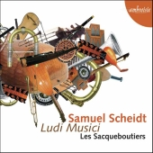 Album artwork for LUDI MUSICI