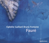 Album artwork for Faure - Works for Cello and Piano