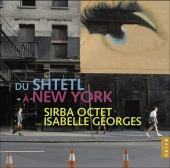Album artwork for FROM THE SHTETL TO NEW YORK
