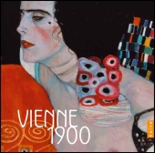 Album artwork for VIENNE 1900