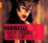 Album artwork for Farinelli: La Musique du Film