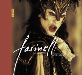 Album artwork for Farinelli (OST) (Ltd. Edition)