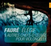 Album artwork for Faure: Elegie and Other Masterpieces for Cello