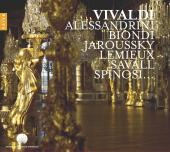 Album artwork for INDISPENSABLE VIVALDI