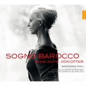 Album artwork for SOGNO BAROCCO / Von Otter