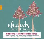 Album artwork for Christmas Songs from Around the World