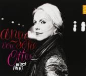 Album artwork for Anne Sofie von Otter: Douce France