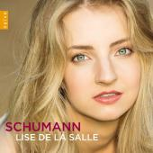 Album artwork for SCHUMANN:  LISE DE LA SALLE