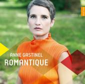 Album artwork for Romantique / Anne Gastinel
