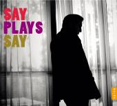 Album artwork for Say Plays Say