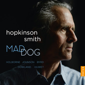Album artwork for MAD DOG - Hopkinson Smith